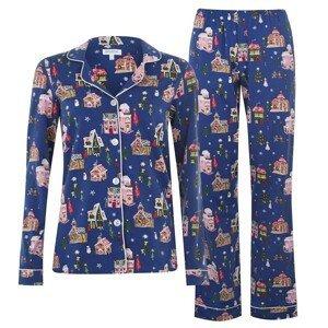 Bedhead Gingerbread Pyjama Set