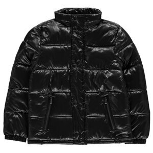 Guess Boys Triangle Puffer Jacket