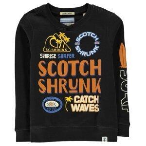 Scotch and Soda Crew Sweatshirt