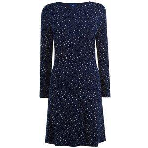 Gant Dot Print Dress