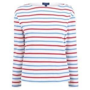 Gant Striped Boatneck Sweater