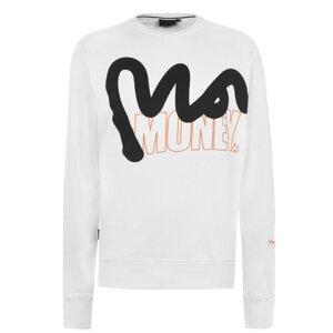 Money Stencil Sweatshirt