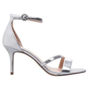 Linea Strap Mid Jewel Sandals