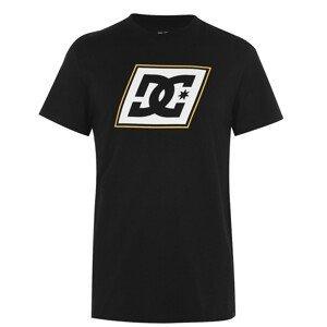 DC Slant Logo T Shirt