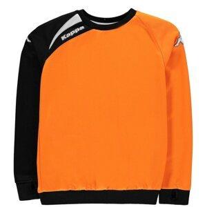 Kappa Mare Sweatshirt Junior Boys