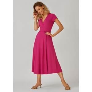 Dámske šaty Kolorli Midi