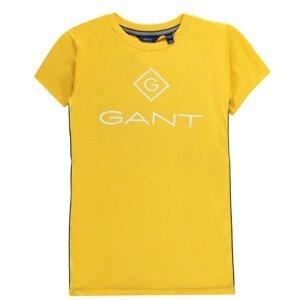 Gant D1 Tape Tee Jn03