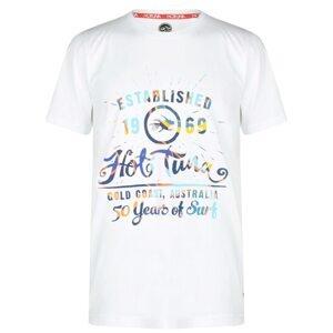 Pánske tričko Hot Tuna Crew