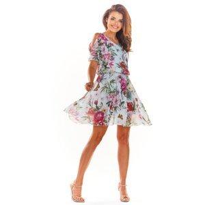 Dámske šaty Awama A295