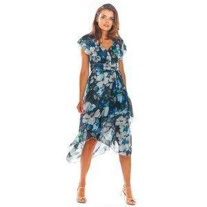 Dámske šaty Awama A308