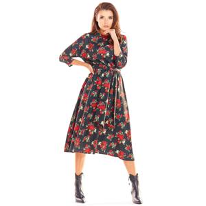 Awama Woman's Dress A313