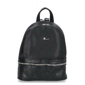 Karen Woman's Backpack 2266-Awit