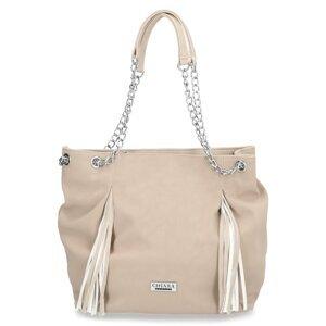 Chiara Woman's Bag K753-Serema Powder
