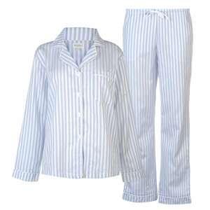 Bedhead Classic Striped Pyjama Set Ladies