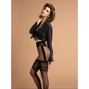 Fiore Woman's Tights Hasty  15 Den