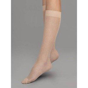 Fiore Woman's Knee-Highs Kaia  20 Den