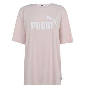 Puma Essential Boy Friend T Shirt Womens