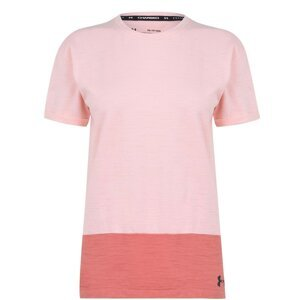 Under Armour Charged Cotton T-Shirt Womens