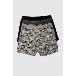 Pánske boxerky Trendyol 3 Pack