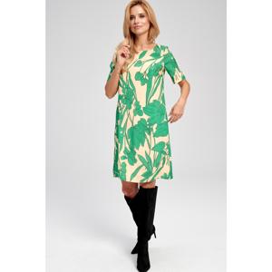 Ezuri Woman's Dress 5754 Multicolour