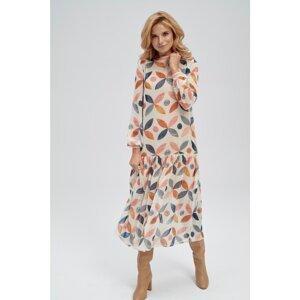 Ezuri Woman's Dress 5689-04