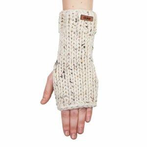 Pletené návleky na ruky DOKE