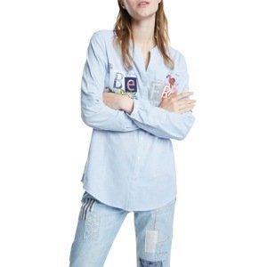 Košeľa dámska DESIGUAL CAM_BE FREE