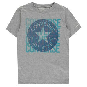 Converse Boys Print T Shirt