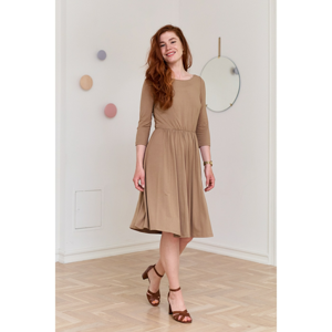 Marie Zélie Woman's Dress Limosa