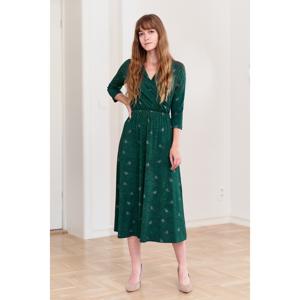 Marie Zélie Woman's Dress Rita Arbustrum