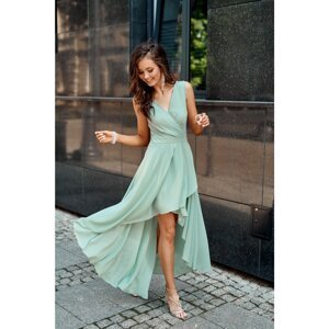 Roco Woman's Dress SUK0294 Mint