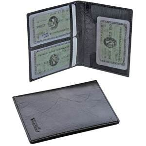 Cardinal Unisex's Leather Case Cm465