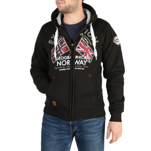 Geographical Norway Flepto100_ma