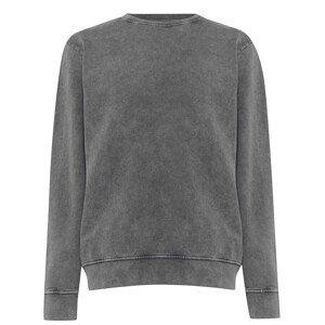 Fabric Unisex Washed Sweatshirt