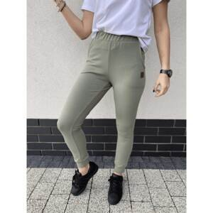 Layla Woman's Pants SP101 Khaki