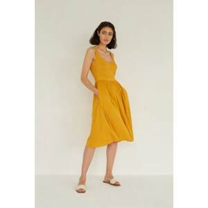 Seriously Woman's Dress Scarlett