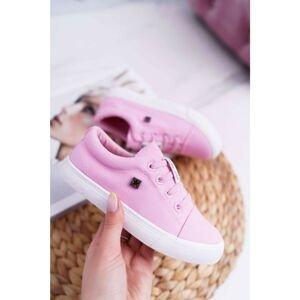 Children's Sneakers Big Star DD374076 Pink