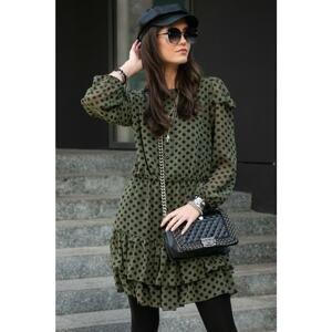 Roco Woman's Dress SUK0259