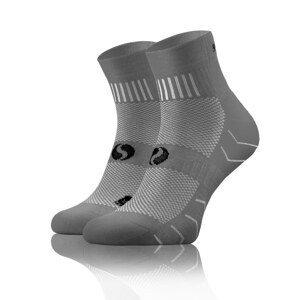 Sesto Senso Unisex's Frotte Sport Socks AMZ