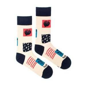 Merry socks Fusakle mosaic (--1044)