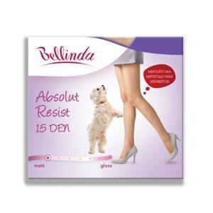 Bellinda Almond Women's Nylon Stockings (BE223004-116)
