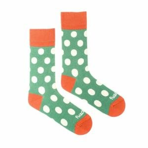Merry socks Fusakle polka dot fresh (--1086)