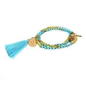 Tatami Woman's Bracelet Tb-M5885E