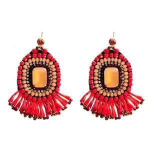 Tatami Woman's Earrings We1659R