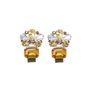 Tatami Woman's Earrings We1747Y