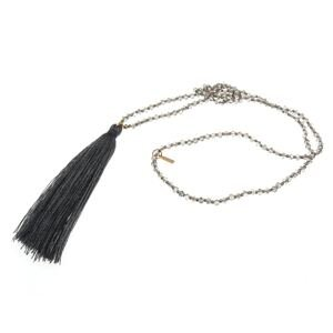 Tatami Woman's Necklace Tb-M5850-1Q