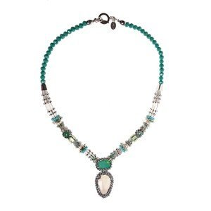 Tatami Woman's Necklace Wn2512