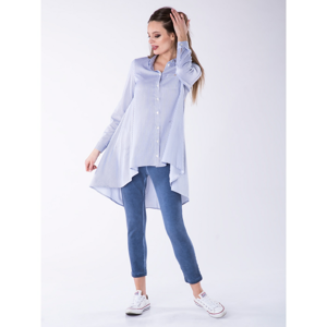 Look Made With Love Woman's Shirt 504P Palmi