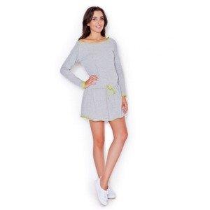 Katrus Woman's Dress K278