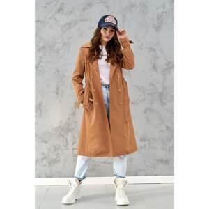 Roco Woman's Coat PLA0022
